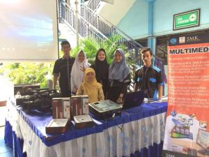 Expo Program Keahlian