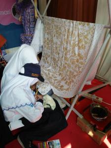Pameran Pendidikan Kabupaten Lamongan