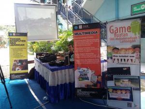 Expo Program Keahlian