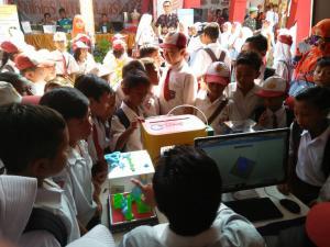 Pameran Pendidikan 2017